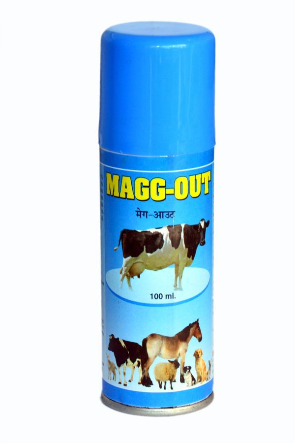 magg out 100ml